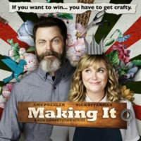 Making It - TV Show Promo